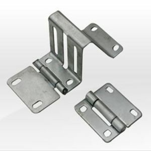 Stainless Steel Clamp/ Metal Spring Clip by Stamping pictures & photos