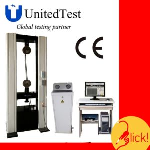 Universal Testing Machine (WDW-300Y Electronic) pictures & photos