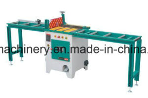 High Speed Pneumatic Cut-off Saw/Butting Saw/Cross Cut Saw Woodworking Machinery pictures & photos