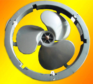 Round Exhaust Fan with CB/SAA Approvals pictures & photos