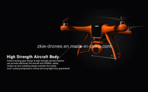 Professional Drones with HD Camera and GPS Following Me Quadcopter Support One Key Return RC