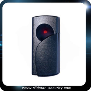 Black 125kHz ID Card Contactless Reader