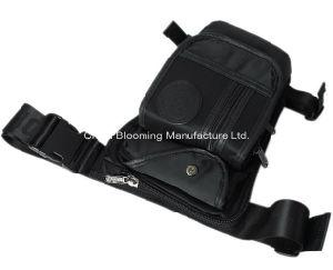 Men Waterproof Nylon Outdoor Purse Fanny Belt Sport Waist Bag pictures & photos