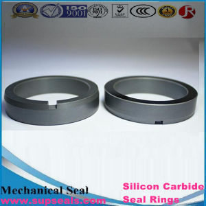 Mechanical Seal Silicon Carbide Ssic Rbsic Ring Mg1 M7n G9 L Da Type pictures & photos