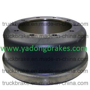 Saf Brake Drum Truck Parts 1064023601 pictures & photos