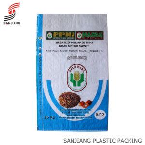 50kg BOPP Lamination Bag for Fertilizer
