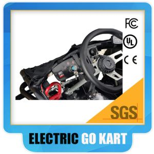 48V 1000W Electric Gokart pictures & photos