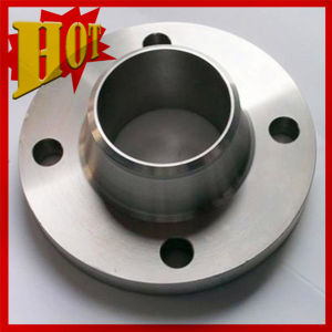 ASTM B381 Forged Titanium Gr 12 Point Flange pictures & photos