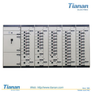 Blokset Series Rum Electrical Switch Power Distribution Cabinet Switchgear with Distribution Board pictures & photos