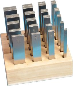Precision Parallel Block Set