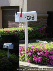 Fq-543 New Style Solar LED Address Plaques, Doorplate Light pictures & photos