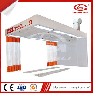 GL500 2016 Hot Sell Ce Approved High Quality Car Movable Preparation Room pictures & photos