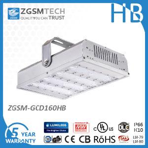 160W LED High Bay Light Warehouse Lighting with Motion Sensor pictures & photos