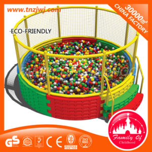 Kids Funny Plastic Sea Ball Pool with Net pictures & photos