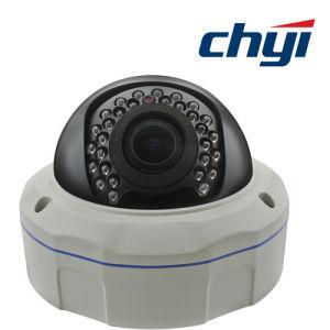 Vandalproof 2.0MP Imx322lqj-C 2.8-12mm IR25m Dome Hdcvi Video CCTV Camera pictures & photos
