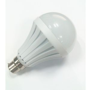 Ce RoHS Approval 85-265V 7W 9W Intelligent LED Emergency Bulb pictures & photos