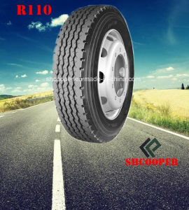 ROADLUX New Pattern Tyre with 3 Sizes (R110) pictures & photos