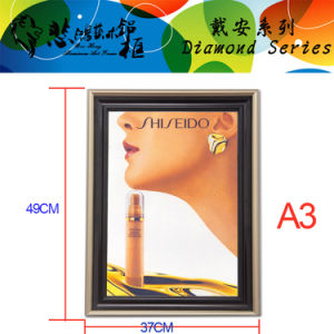 Customized Aluminum Frame Picture Frame pictures & photos
