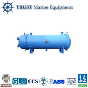 Factory Supply Marine Carbon Steel Tube Heat Exchanger pictures & photos