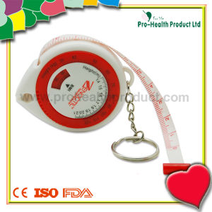 Water Drop Medical BMI Measure Tape pictures & photos