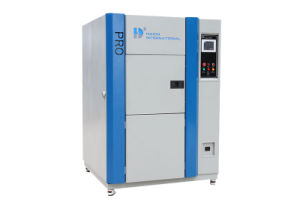Programmable Thermal Shock Climatic Test Chamber (HD-E703) pictures & photos