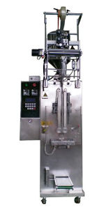 Stick Pack Sachet Jelly Packing Machine (DXDJ400S) pictures & photos