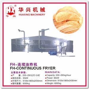 Factory Direct Sale Crispy Prawn Fryer pictures & photos