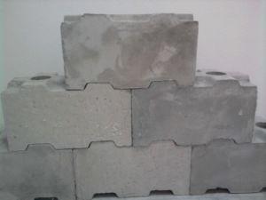 China good quality foam concrete machine for interlocking for Concrete foam block