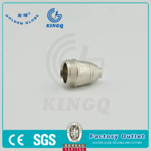 Kingq P80 Plasma Consumables Torch Head pictures & photos