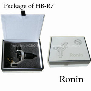 Durable Beauty Products Ronin Swiss Motor Rotary Tattoo Machine Supplies pictures & photos