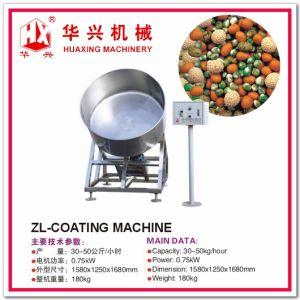 Zl-Coating Machine (Peanut/Bean/Nuts Coating Machine) pictures & photos