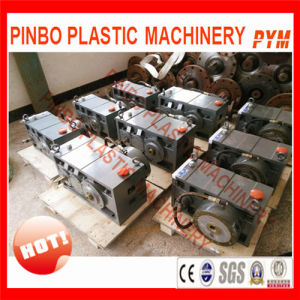 Extruder Gearbox for Rubber Machine pictures & photos