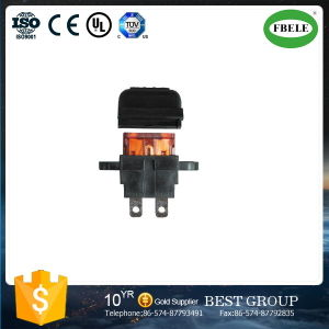 Waterproof Power Socket in Line Fuse Holder pictures & photos