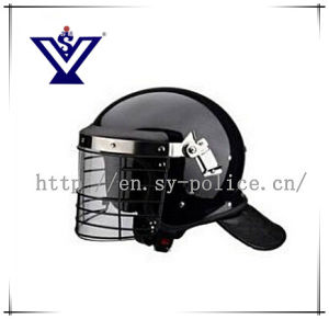 Alloy Steel Bulletproof Helmet / Ballistic Helmet (SYSG-48) pictures & photos
