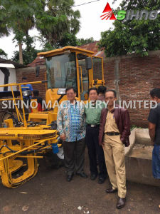 4zl-15 Sugarcane Agricultural Machinery Harvester pictures & photos