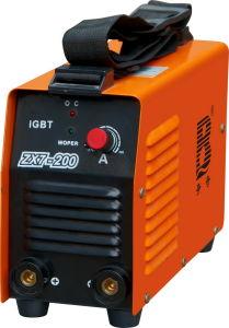 Zx7 Series IGBT Inverter MMA Welding Machine (ZX7-200)
