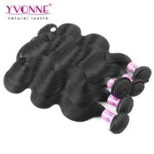 100% Human Hair Extension Brazilian Body Wave Virgin Hair pictures & photos