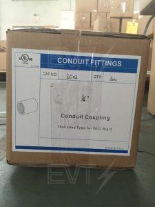 Gi Conduit Coupling Gl Coupler pictures & photos