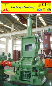 Lanhang High Quality Rubber Compound Mixer X-75L pictures & photos
