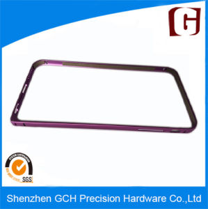 High Precision Aluminum CNC Machined Parts for Smart Phone
