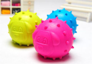 Dog Rubber Ring Dog Toy pictures & photos