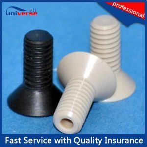 High Precision Custom Plastic Injection Molded Screw Parts Mold pictures & photos