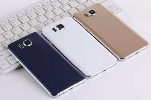 Mtk6580 Quad Core 5.0 HD Screen 3G Mobile Phone. pictures & photos