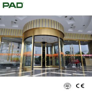 Revolving Door Automation System with Sliding Mode Inside  sc 1 st  Shanghai PAD Automatic Doors Technology Co. Ltd. & China Revolving Door Automation System with Sliding Mode Inside ... pezcame.com