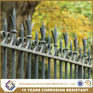 Galvanized Fencing, Cheap Yard Fencing pictures & photos