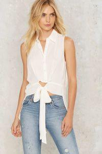Fashion Chiffon Shirt Women Top pictures & photos