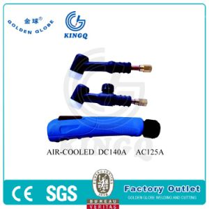 Industy Direct Price Wp - 17 TIG Arc Welding Torch pictures & photos