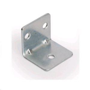 Steel Corner for Furniture Hardware Sc 25X25X30mm