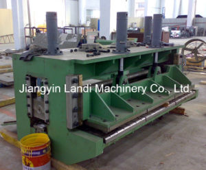 Metallurgical Equipment Manufacturing and Cylinder Assembling pictures & photos