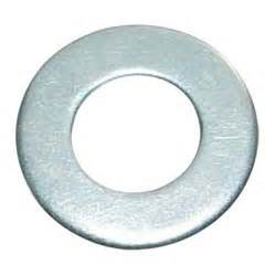 High Quality Flat Washer DIN125A Zinc Plated pictures & photos